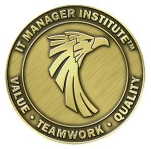 Institute coin