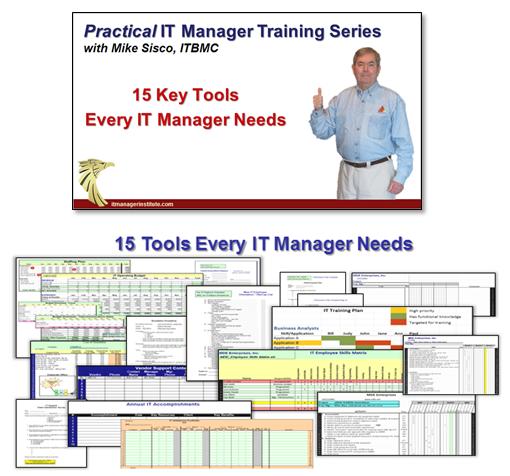 SPECIAL – 15 Key Tools